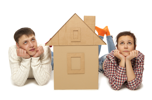 Young Americans Not Purchasing Homes