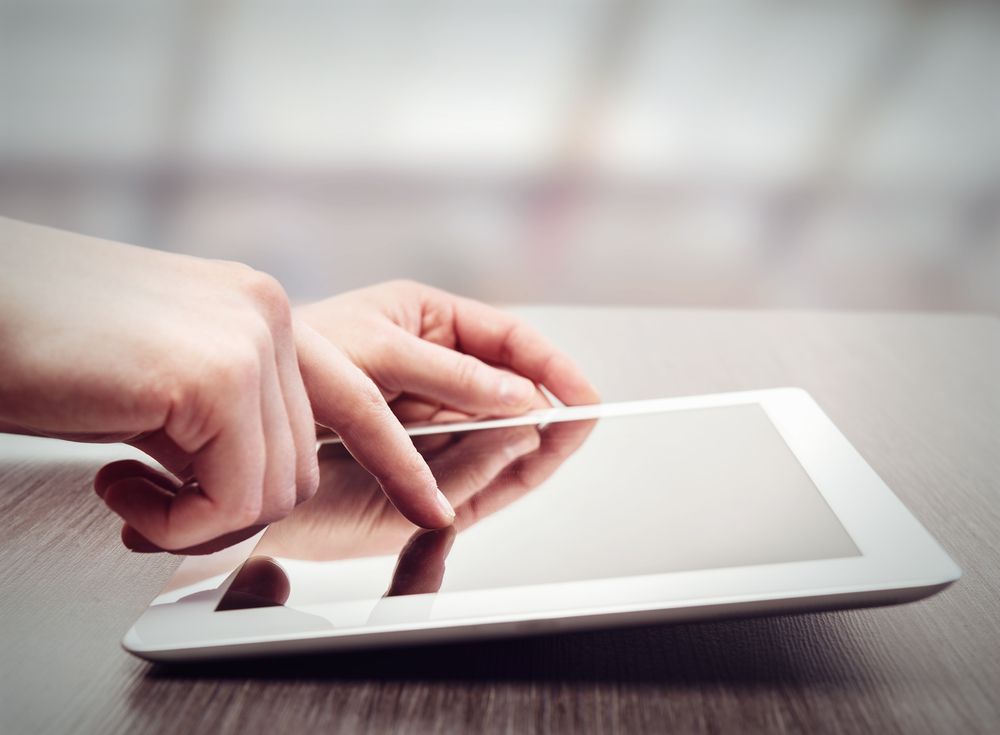 How Realtors Will Use Tablets in 2016