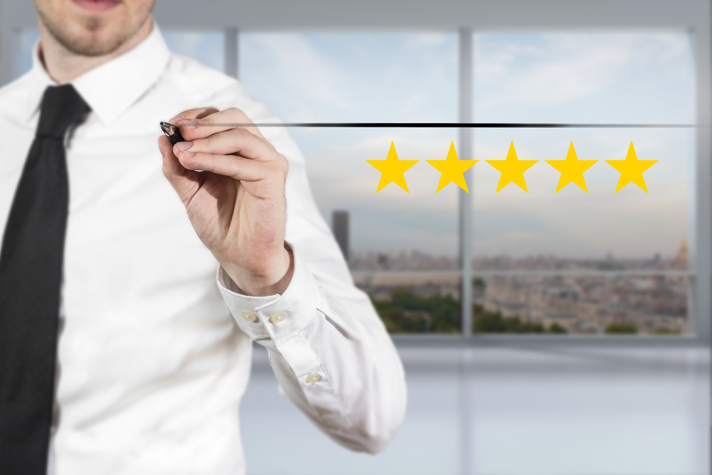 Using Customer Feedback to Grow Local Business