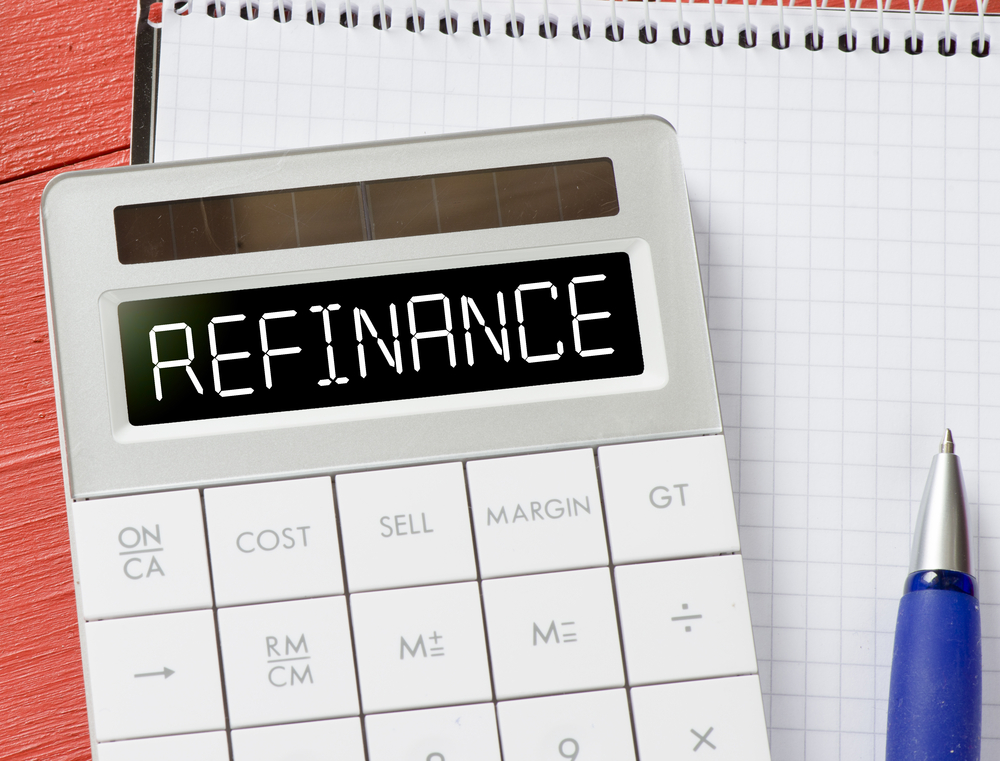 Ready to Refinance?