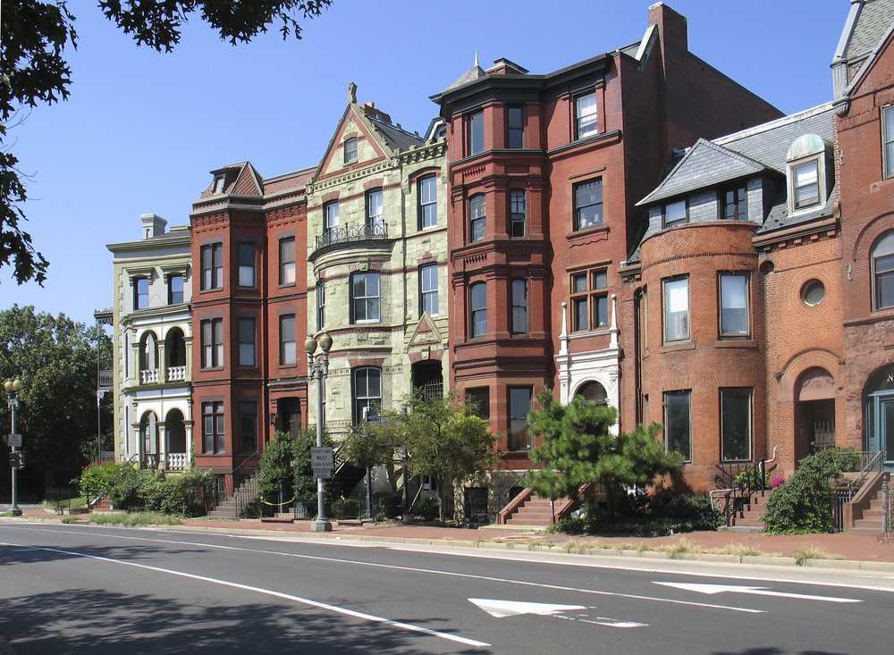 5 DC Real Estate Trends to Consider Before Listing