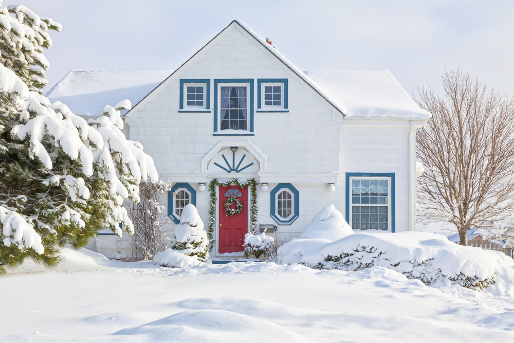 Surprising Reasons to Buy A House In Real Estate's Slow Holiday Season