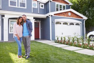 millennials are buying homes