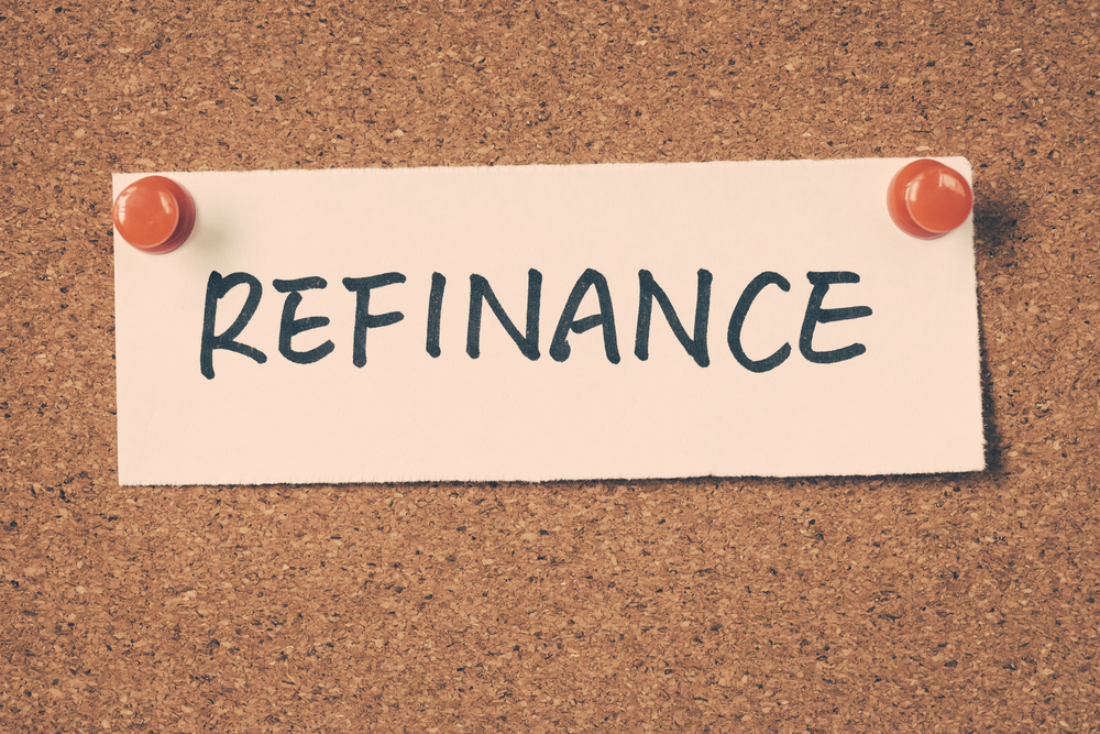 Refinancing Down, New Purchase Mortgages Projected to Increase