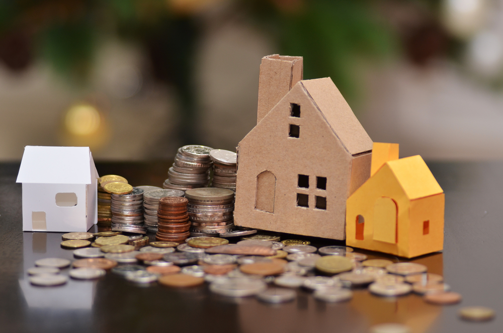 Housing Market: Home Sales are the Concern, Not Home Prices