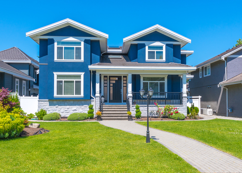 Suburbs See Increased Housing Demand and Growth