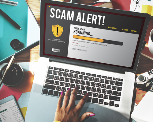 Real Estate Hacking Scam Highlights Need to Protect Personal Information