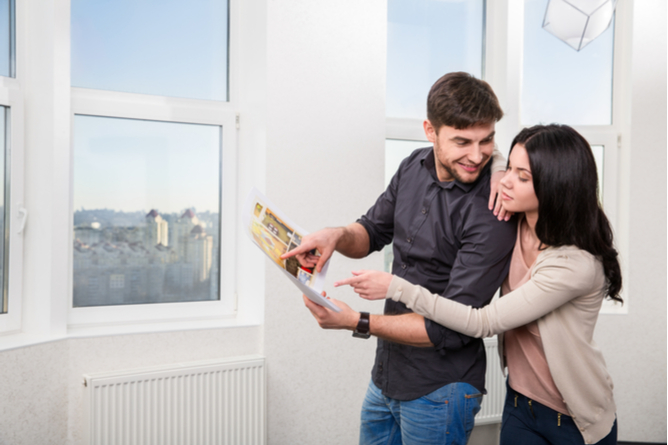 The Home Buyer's Checklist Before Closing on a Home