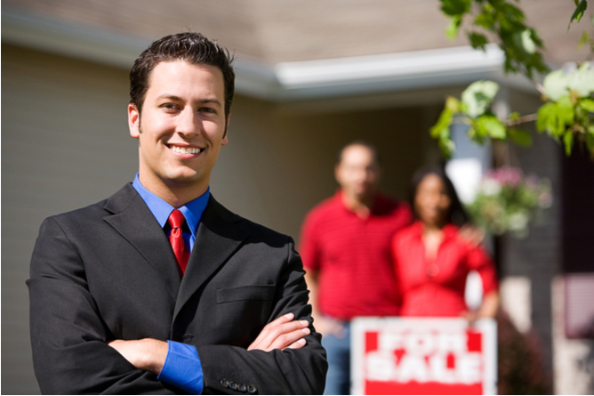 Four Questions to Ask Real Estate Agents