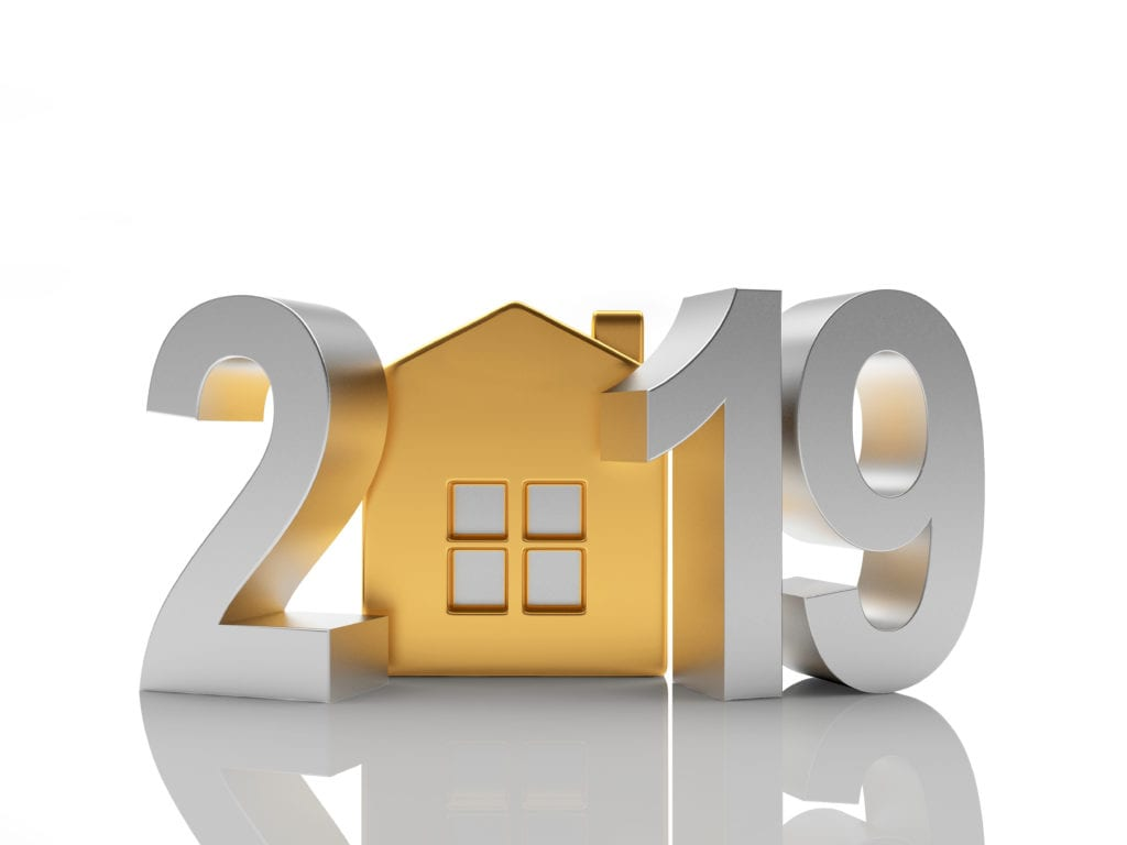 New Year, New Real Estate: Trends to Watch out for in 2019