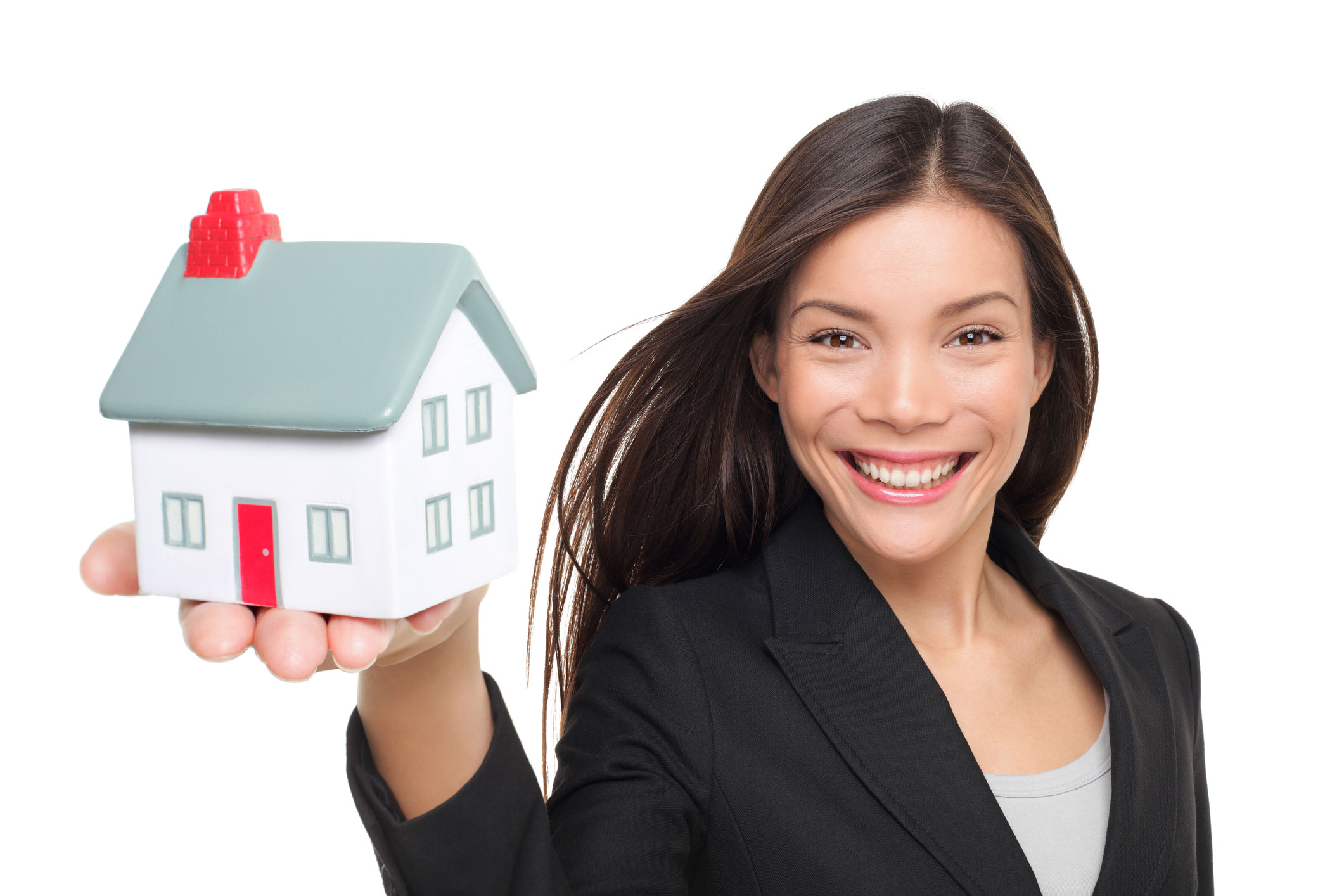 The First Settlement Step: Choose Your Real Estate Agent