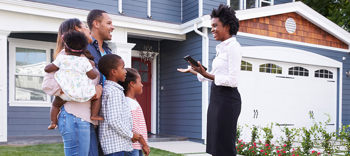 Realtor Perspective: Building Your Realtor Business From The Ground Up