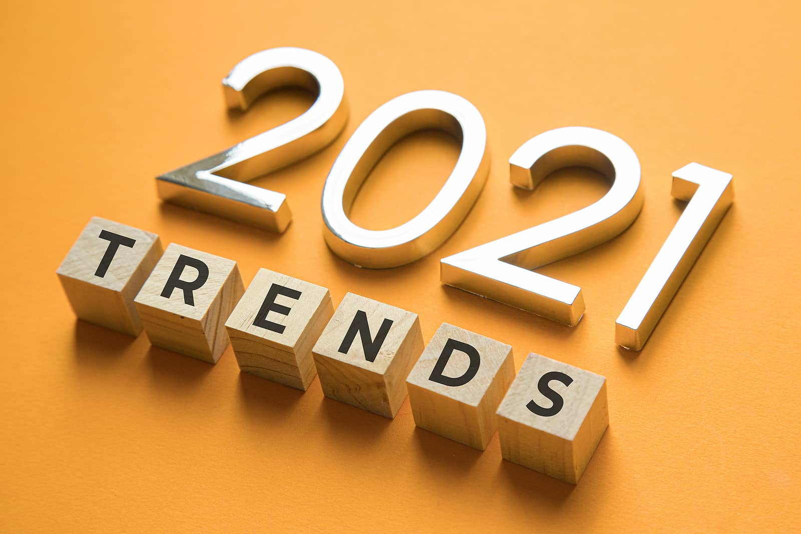 2021 Home Buying Trends