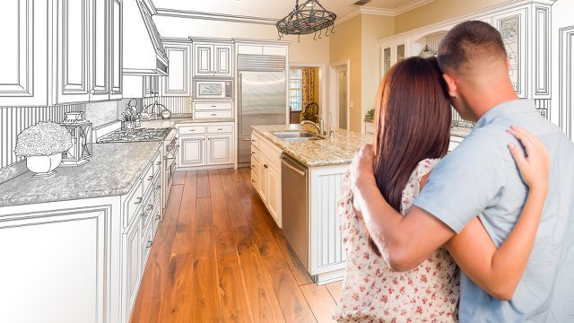 Top Trends In Home Remodeling